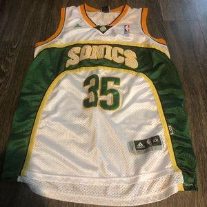 Kd Sonics Jersey